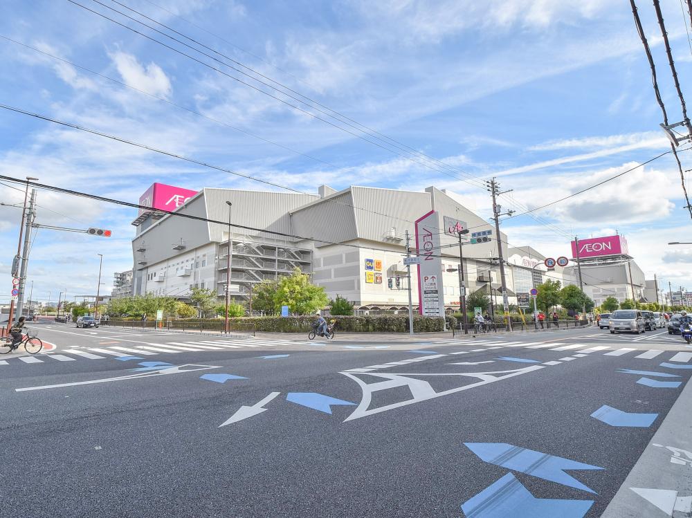 茨木市の住みやすさを知る|大阪府【アットホーム タウンライブラリー】