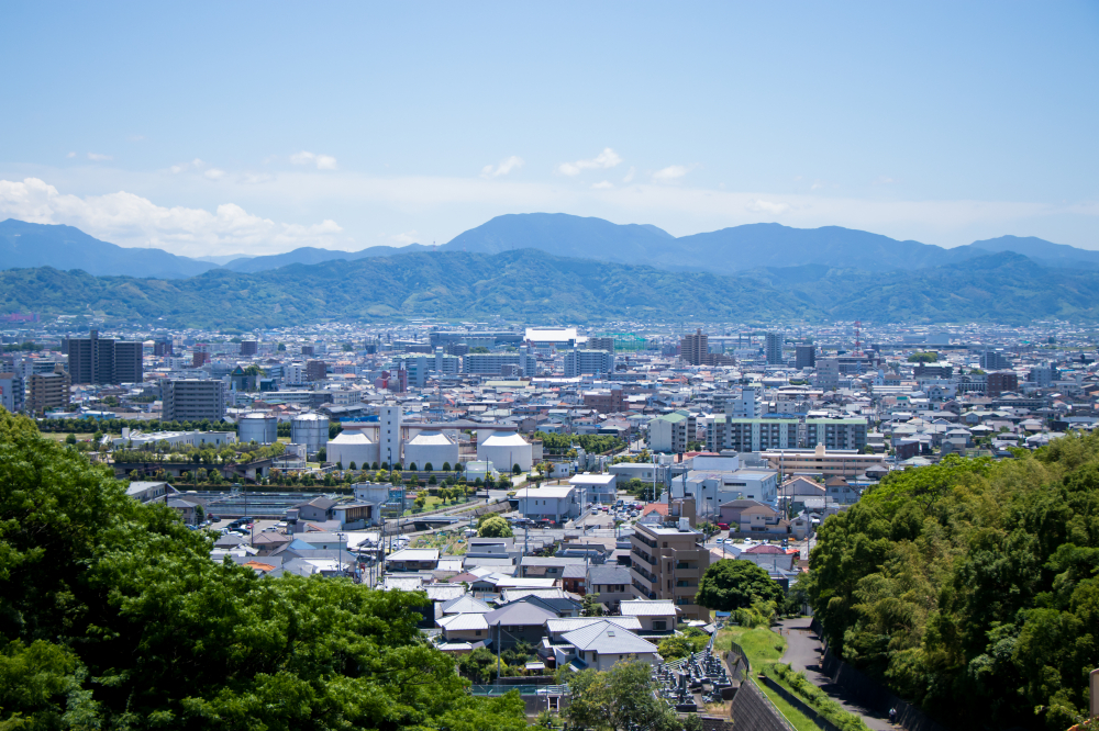 松山市の住みやすさを知る|愛媛県【アットホーム タウンライブラリー】