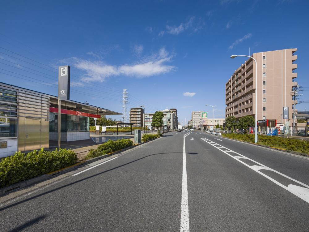六町駅周辺の住みやすさを知る|東京都【アットホーム タウンライブ ...