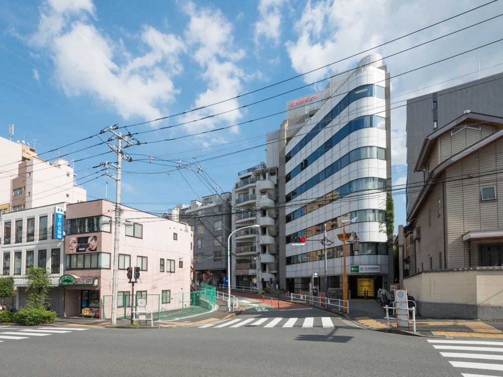 神楽坂 神楽坂通り商店会 公式ホームページ