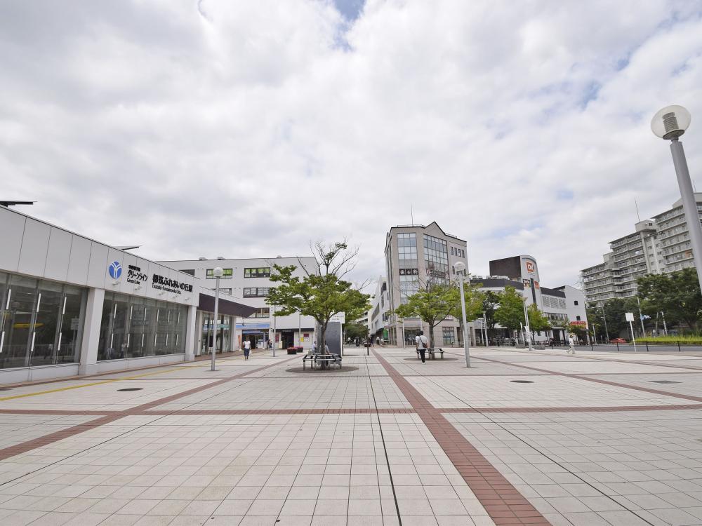 都筑 ふれあい の 丘 駅 都筑ふれあいの丘駅周辺の住みやすさを知る|神奈川県【アットホーム