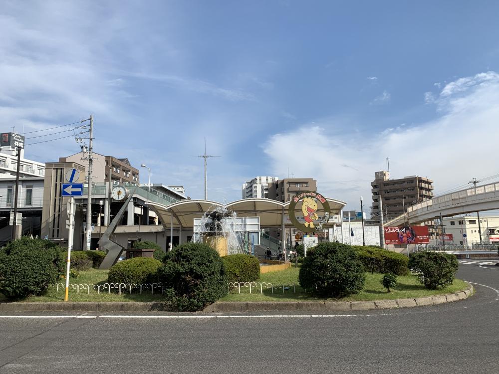 共和駅周辺の住みやすさを知る|愛知県【アットホーム タウンライブ ...