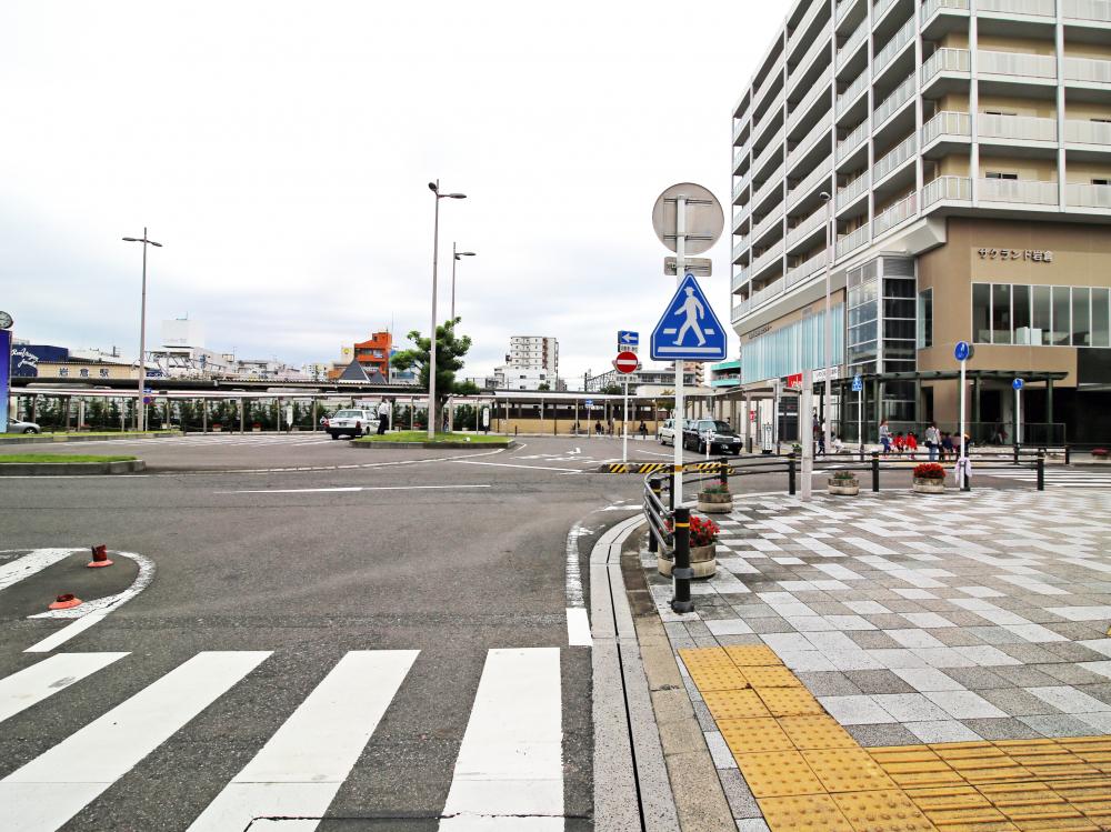 岩倉駅周辺の住みやすさを知る|愛知県【アットホーム タウンライブ ...