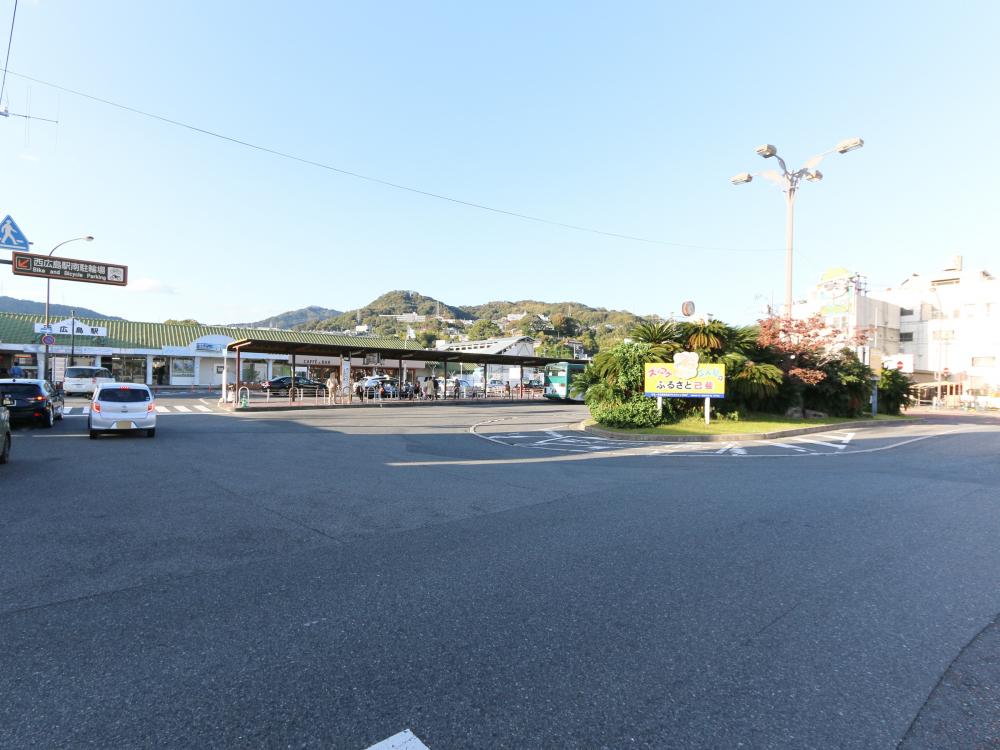 駅 西 広島 【広島】西広島駅と周辺の再開発計画!駅前には100mの大型タワーマンション!駅は自由通路整備・アストラムライン乗り上げで利便性の高い都市型駅に大変貌!